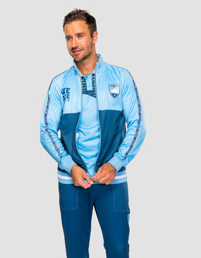 Sydney FC 18/19 Adults Academy Track Jacket