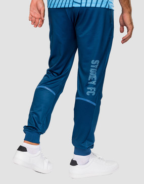 Sydney FC 18/19 Adults Academy Track Pants