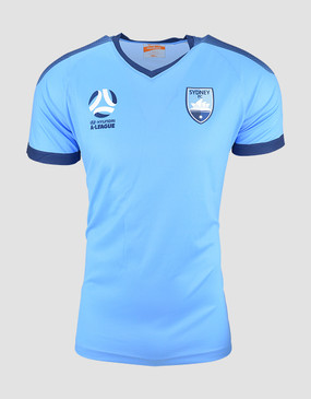 Sydney FC Mens Supporter Jersey