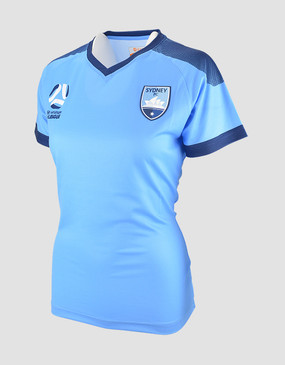 Sydney FC Womens Supporter Jersey