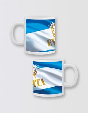 Evita Coffee Mug