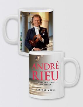 André Rieu Coffee Mug