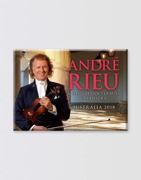 André Rieu Magnet