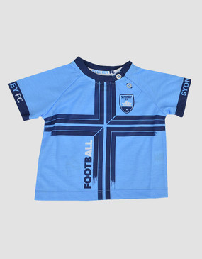 Sydney FC 18/19 Infants Training Tee