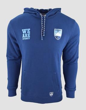 Sydney FC Mens Academy Hoody