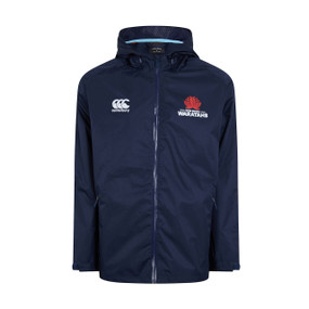 Waratahs 2019 Adults Wet Weather Jacket