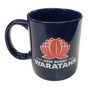 NSW Waratahs Coffee Mug
