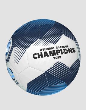 Sydney FC 18/19 Champions Ball - Size 5