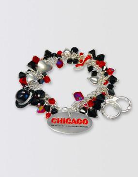 Chicago Charm Bracelet