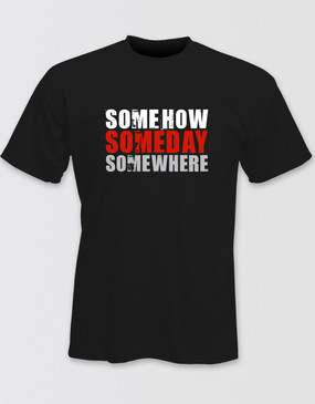 West Side Story Somewhere T-Shirt