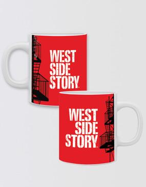 West Side Story Coffee Mug