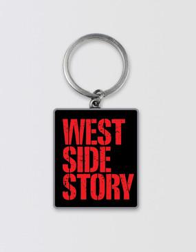 West Side Story Keyring