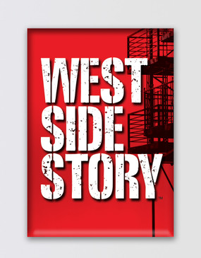 West Side Story Magnet