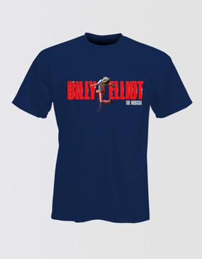 Billy Elliot Logo T-Shirt
