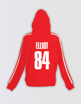 Billy Elliot Hoody