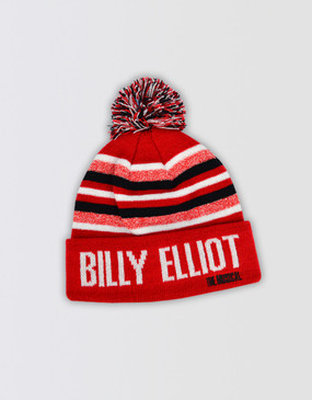 Billy Elliot Beanie