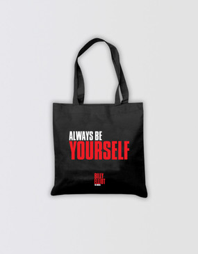 Billy Elliot Tote Bag - Be Yourself