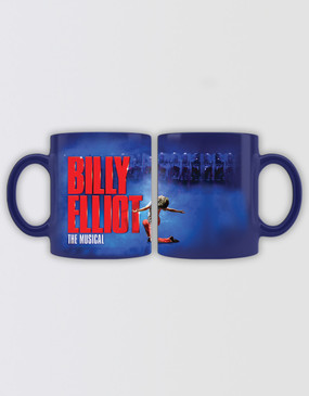 Billy Elliot Coffee Mug