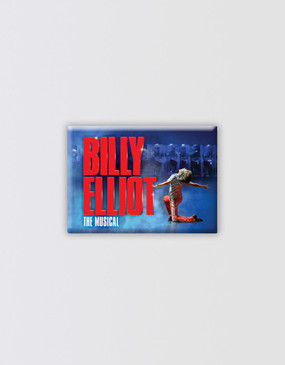 Billy Elliot Magnet