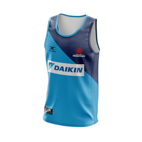 NSW Waratahs 2020 Adults Training Singlet