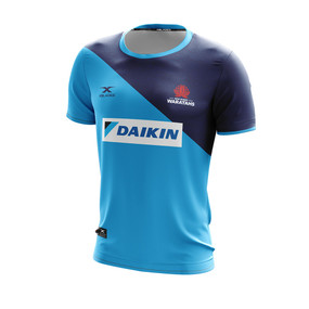 NSW Waratahs 2020 Adults Training Tee