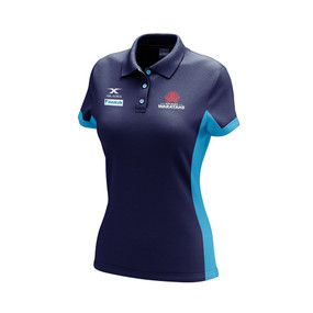 NSW Waratahs 2020 Womens Media Polo