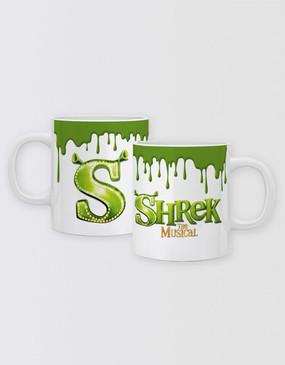 Shrek Coffee Mug