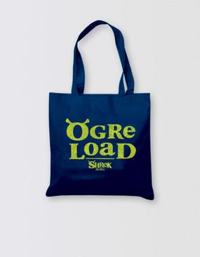 Shrek Tote Bag