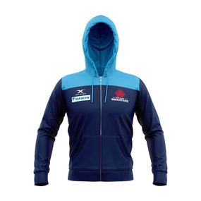 NSW Waratahs 2020 Mens Zip Hoody