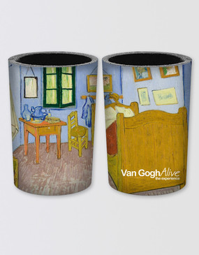 Van Gogh Coldy Holder - Bedroom