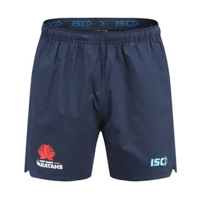 NSW Waratahs 2021 Mens Training Shorts