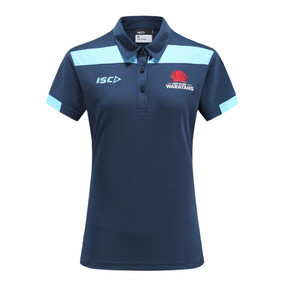 NSW Waratahs 2021 Womens Team Polo