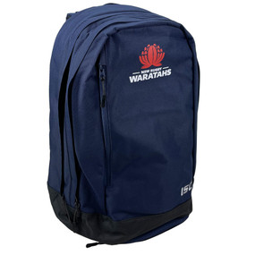 NSW Waratahs 2021 ISC Backpack