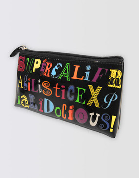 Mary Poppins Supercal Pouch