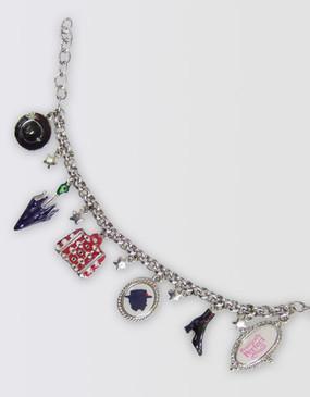Mary Poppins Charm Bracelet