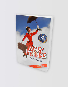 Mary Poppins Novel