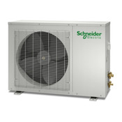 3.5kW split system Outdoor unit, Pre-charged refrigerant