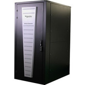 APC SmartBunker FX 42U 5KVA UPS Air Cooled In-Row SC