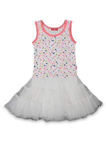 Claesen's | Dress | 1 - 18m | 1262025-heart