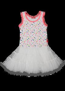 Claesen's | Dress | 1 - 18m | 1262025-heart