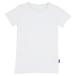 Claesen's | Top | 2 - 12y | CL112-White