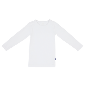Claesen's | Top | 2 - 12y | CL116-White