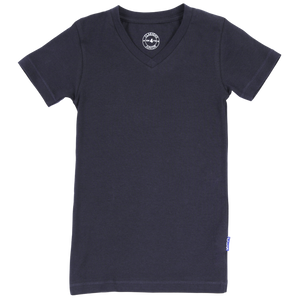 Claesen's | Top | 2 - 12y | CL118-NAVY