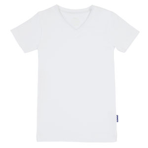 Claesen's | Top | 2 - 12y | CL118-White