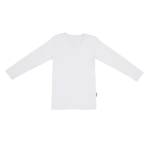 Claesen's | Top | 2 - 12y | CL120-White