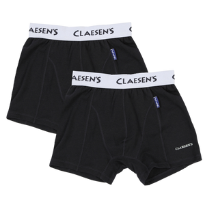 Claesen's | Underwear | 2 - 12y | CL208-black