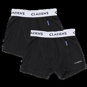 Claesen's | Underwear | 2 - 12y | CL208-black