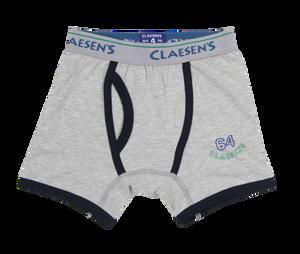 Claesen's | Underwear | 2 - 12y | CL256-gr/nv