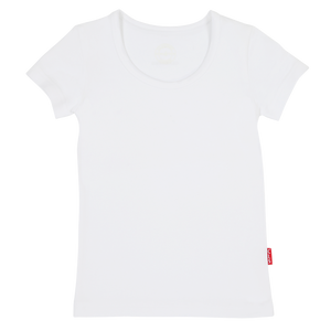 Claesen's | Top | 2 - 12y | CL854-White