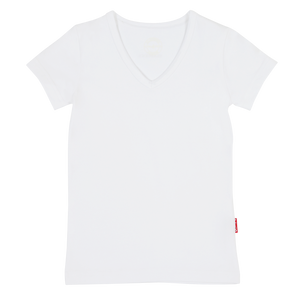 Claesen's | Top | 2 - 12y | CL855-White